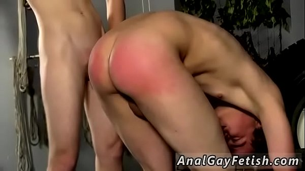 Red fuck, Group gay
