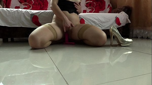 Anal orgasm, Sweet, Stocking anal, Stockings anal, Juicy pussy, Deliver