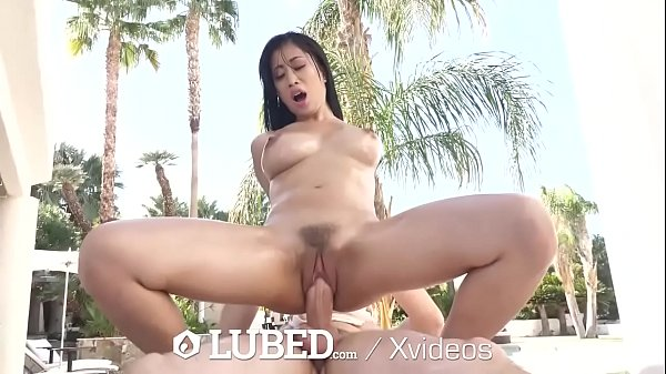 Busty, Lubed, Busty asian, Asian busty