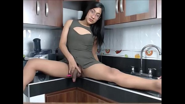 Kitchen, Asian tranny