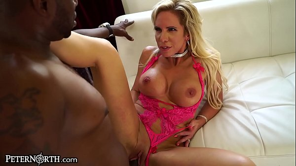 Bbc, Boxing, Milf busty, Busty lingerie