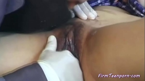 Teen pussy, Mask, Eating pussy, Masked