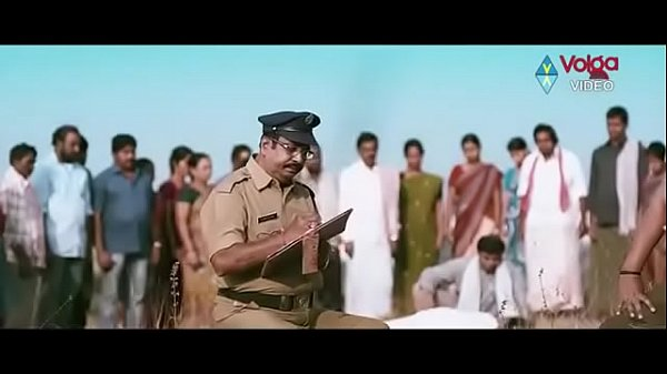 Telugu, Movie scene, Attack