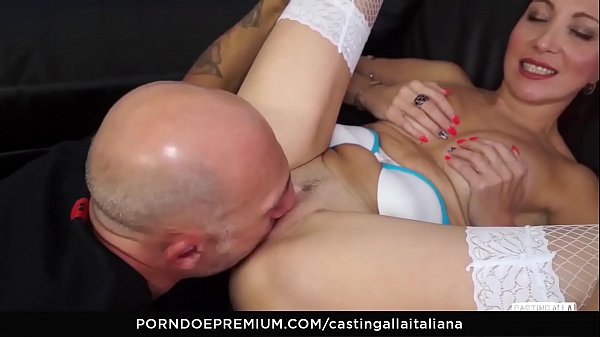 Mature anal, Anal mature, Mature italian, Casting anal, Anal casting