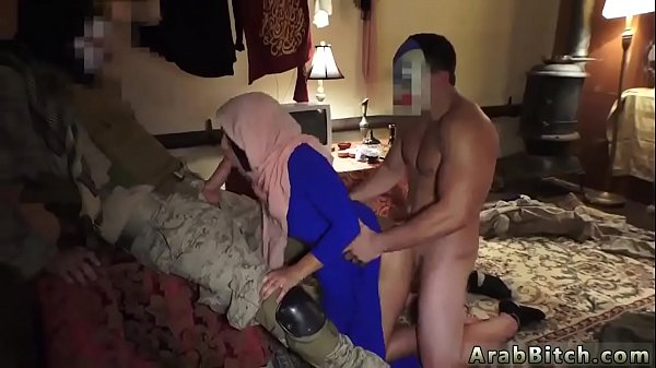 Arab girl, Local, First time amateur