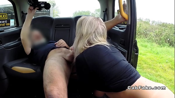 Fake taxi, Blue eyes