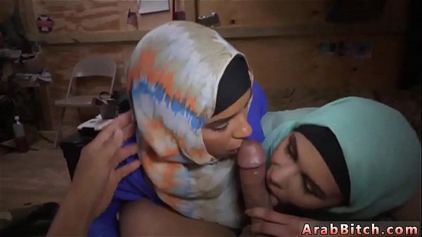Arab teen, Operation, Muslim teen, Arab muslim