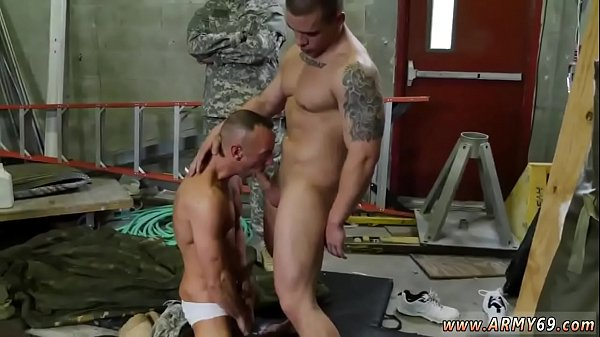 Twinks, Army, Fighting, Straight, Blow jobs