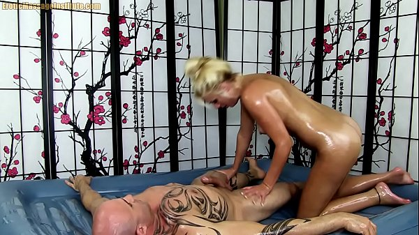 Erotic, Erotic massage