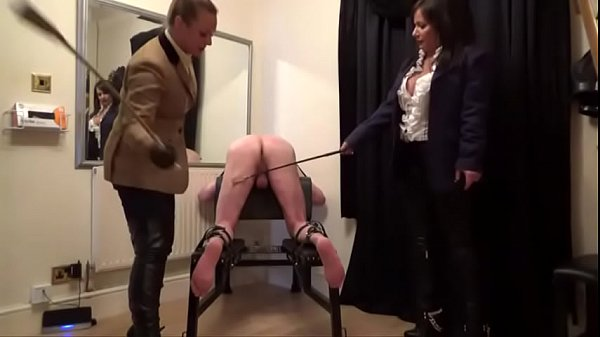 Double, Caning, Double mom