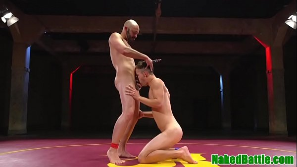 Wrestling, Submission