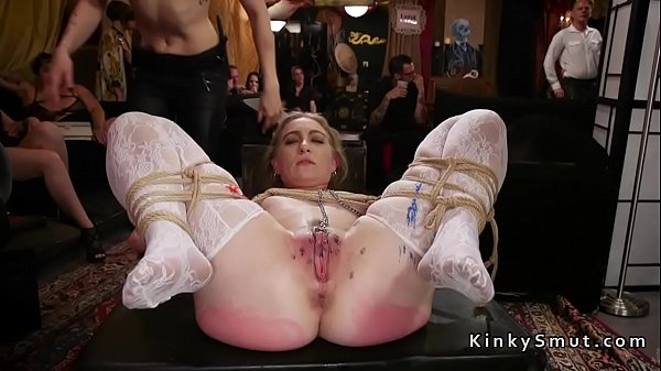 Bdsm, Electro, Waxing, Shocking, Shocked