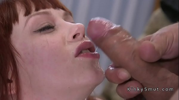 Redhead anal, Caning, Whipping, Whipped
