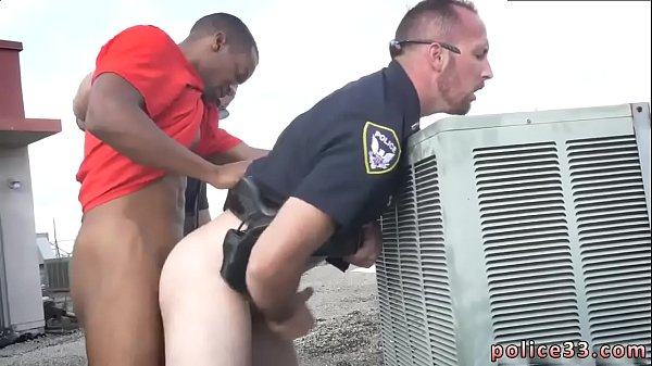 Spanked, Police sex, Spank and fuck
