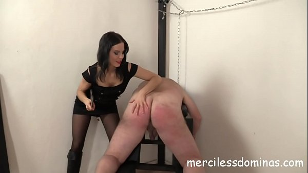 Spanked, Pain