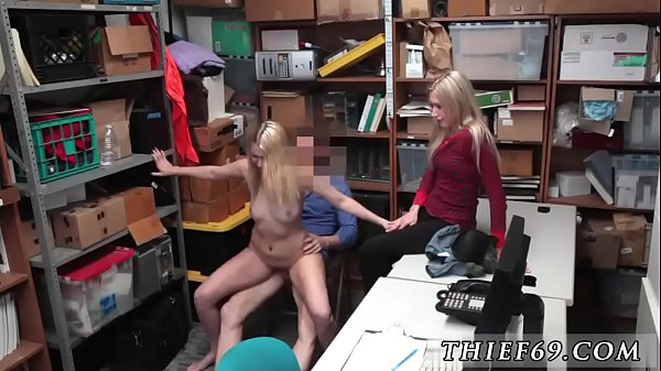 Mother daughter, Police sex
