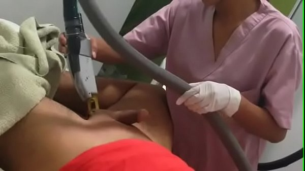 Indian, Nurses, Hair removal