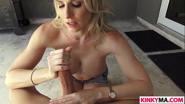 Cory chase, Sons, Stepmother