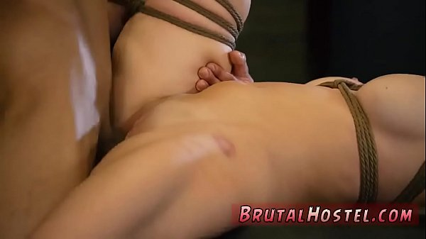 Scream, Breasts, Bondage squirt
