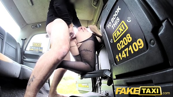 Taxi, Fake taxi, Nipples, Deep anal, Big nipples