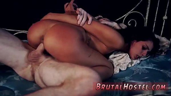First anal, Brutal anal