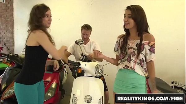 Kendra, Realitykings, Money talks, Money talk