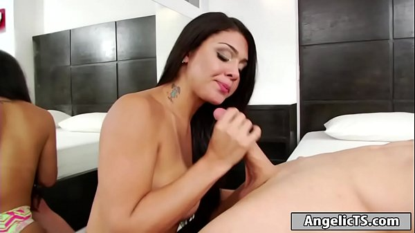 Bj, Busty anal