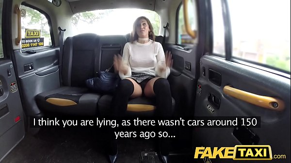 Taxi, Spanish, Fake taxi, Great body, Fake tits