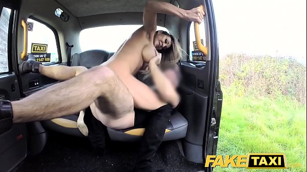 Fake, Fake taxi, Ball licking, Milf busty, Busty mature, Balls licking