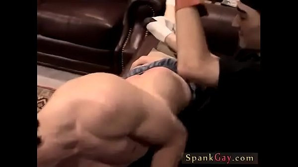 Spanked, Beating