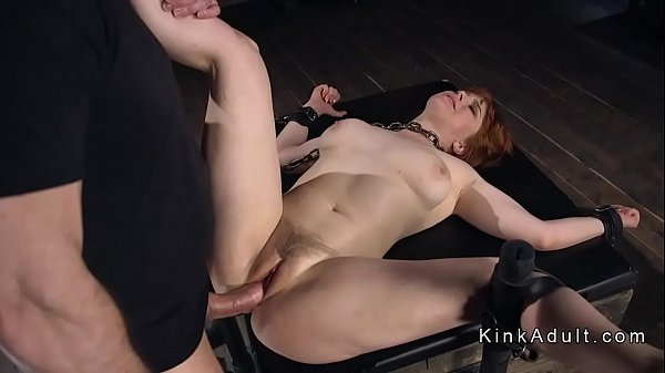 Redhead, Blindfold