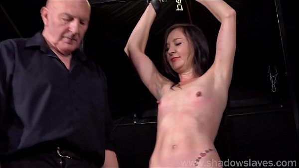 Bdsm, Tied, Waxing, Table