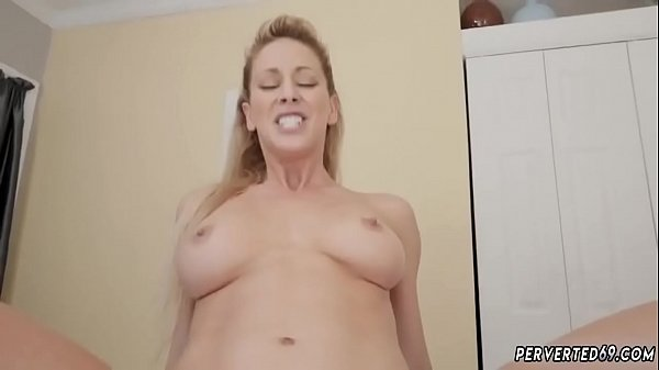 Moms, Mom n son, Cherie deville, My son, Impregnated