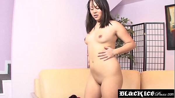Asian anal, Lee, Curvy, Asian black, Tina