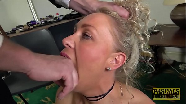 Rough anal, Submission, Anal rough
