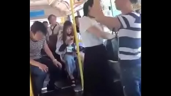 Clothes, In bus