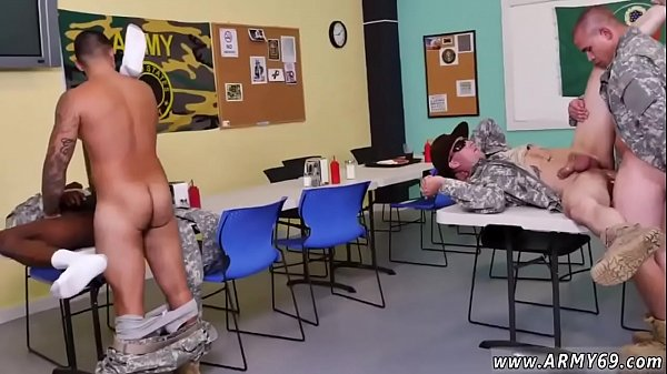 Naked, Military, Yes