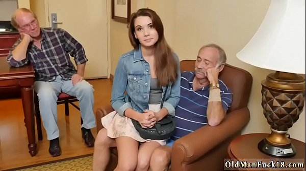 Old and young, Teen squirt, Teen and old, Creamy