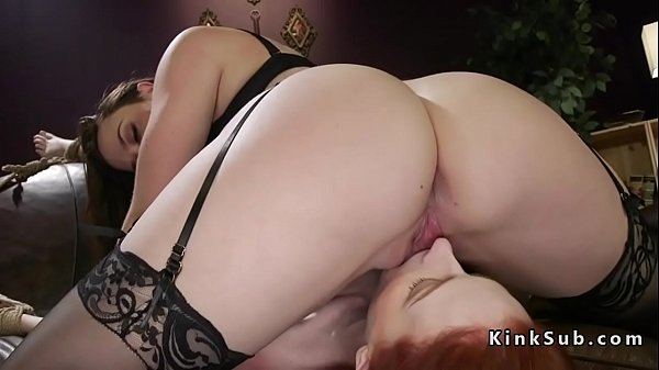 Redhead anal, Doggy anal, Anal doggy, Strap-on