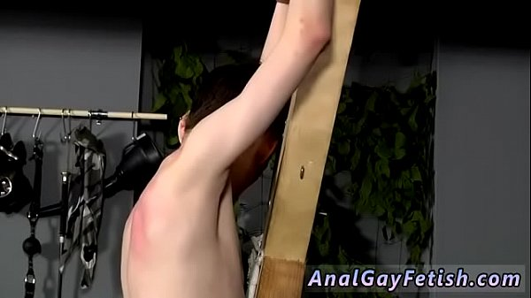 Whipped, Whipping, Gay tied