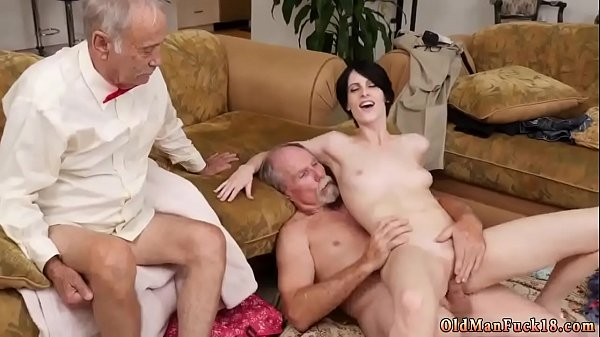 Wife anal, Wife first