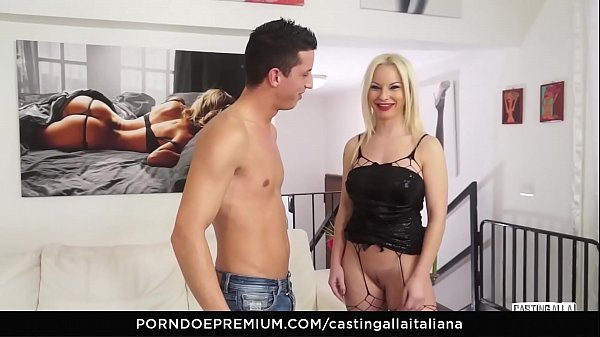 Casting anal, Anal casting, Amateur anal, Audition, Italian anal, Audition anal