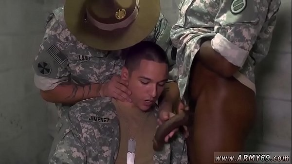 Army, Soldier, Nude group, Group gay