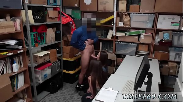 Police, Police sex, Office sex