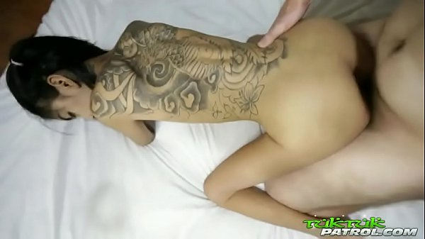 Hairy, Hairy pussy, Hairy creampie, Patrol, Thai creampie, Pussy creampie