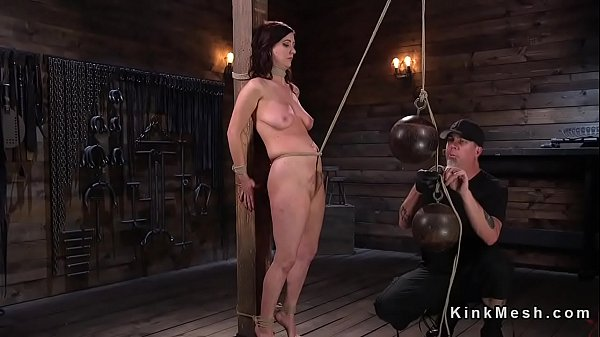 Bdsm, Bondage, Suffering