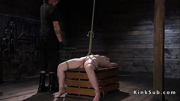 Tied, Whipped, Whipping