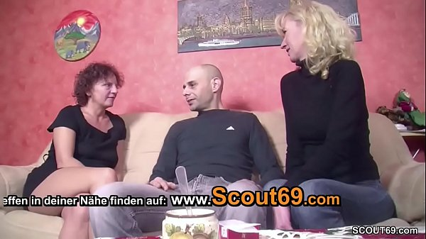 German, Step mom, Aunt, Mom big, Seduce mom, Mom seduces