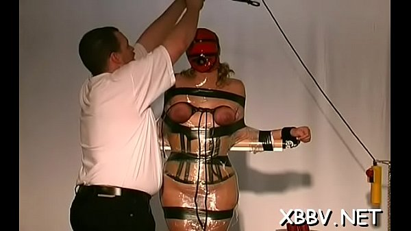 Forced, Force, Tied up