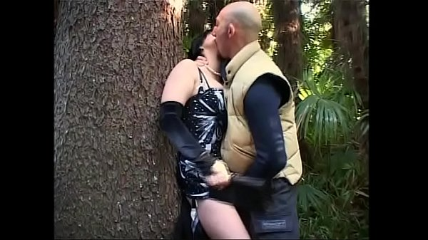 Abused, Slap, In front of husband, In front of